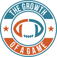 "Interview mit Leiter des ""Growth of a Game"" Football Programms Travis Brody"